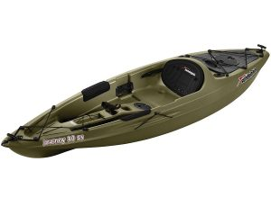 Best Sit On Top Kayaks Reviews