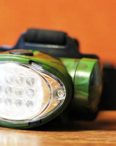 Best Fishing Headlamps