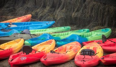 Best Recreational Kayaks