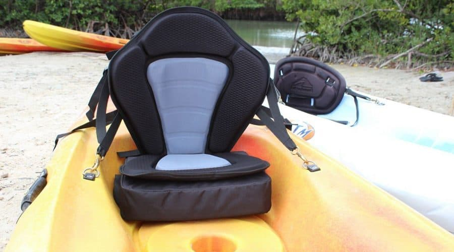 Best Kayak Seats – A Beginners Guide On Choosing Durable Long Lasting Kayak Seat