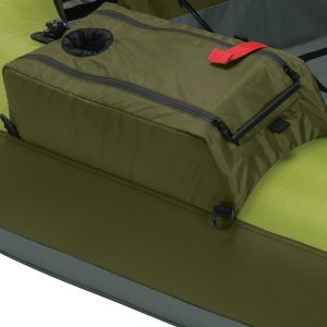 fishing float tube