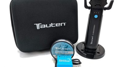 Tauten LineWelder Review