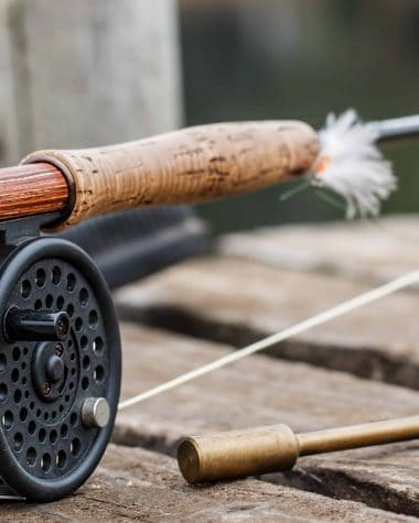 best fly rod
