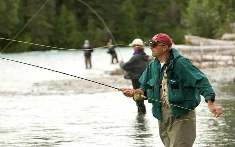 Best Fly Fishing Waders
