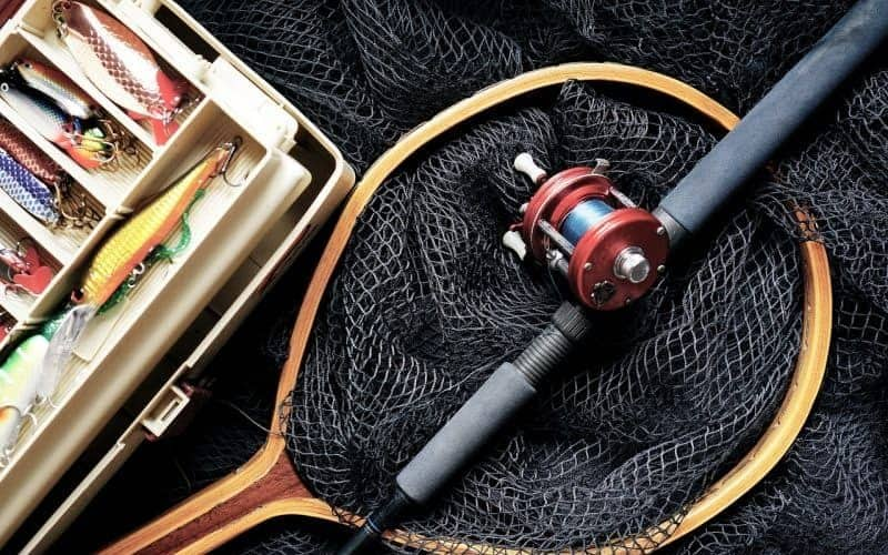 The Top 8 Best Bass Fishing Rods – 2018 Bass Spinning Rods Reviews