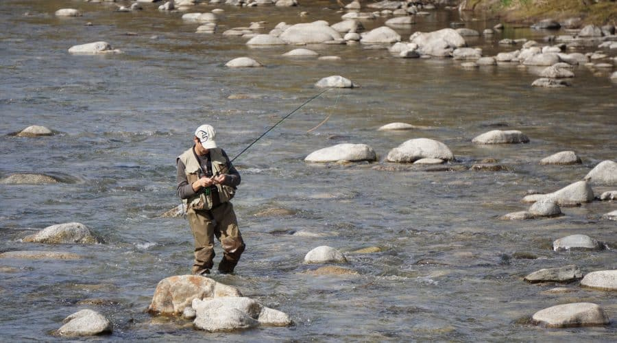 What Are The Best Fluorocarbon Lines For Fishing