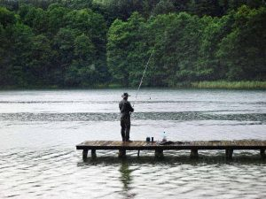 Discover 6 Of The Absolute Best Rain Gears for Fishing You Must Include In Your Fishing Arsenal - best rain gear for fishing