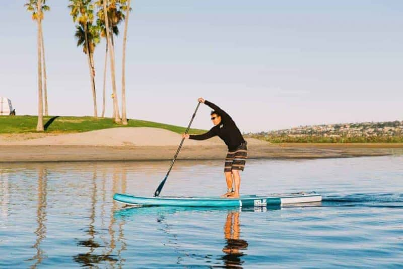 Best Paddle Boards for Racing And Touring