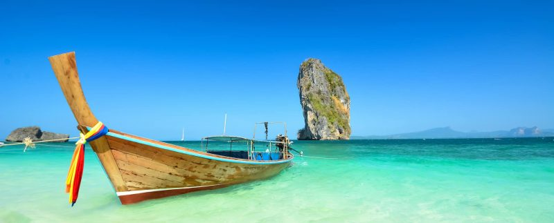 Diving in Thailand