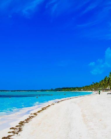 Diving In Punta Cana