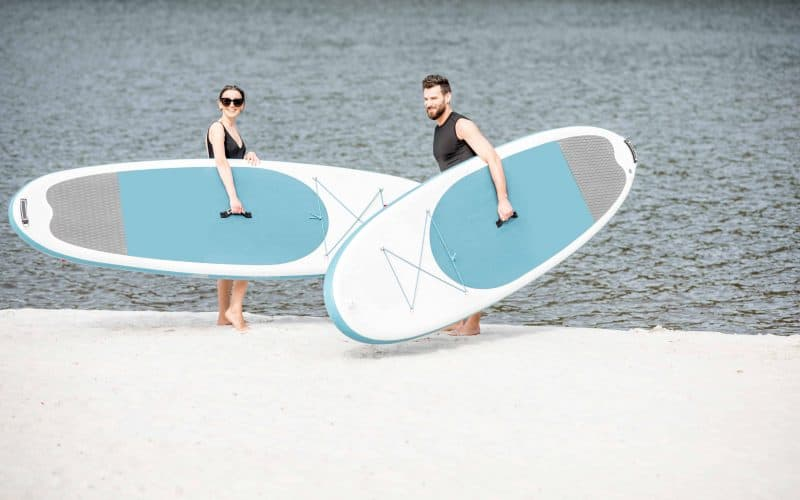 best stand up paddle boards