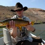 Tim Trout Fishing Tips