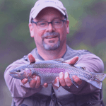 Trout Fishing Tips - 19 Fishing Experts Share Their Strategies To Help You Catch More Trout - Trout Fishing Tip