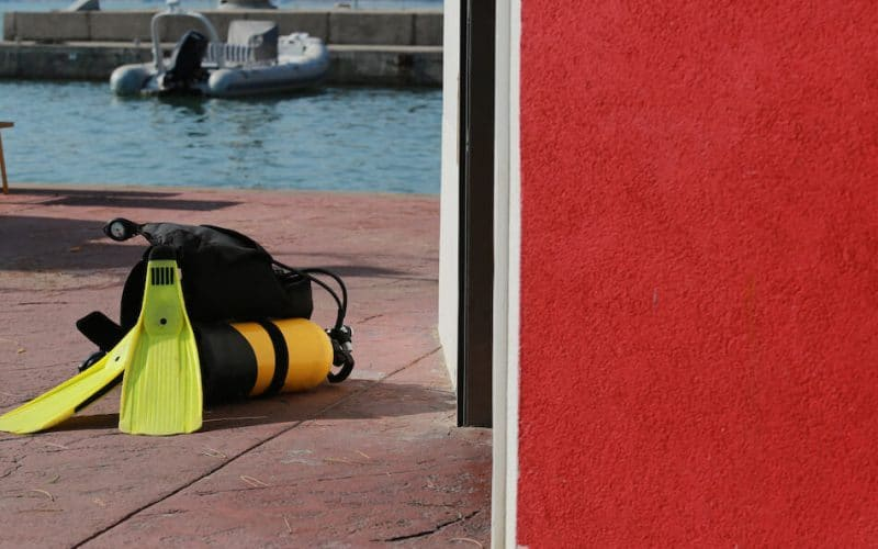 The Best Dive Bags And Duffel Dive Bags Review - dive gears bag