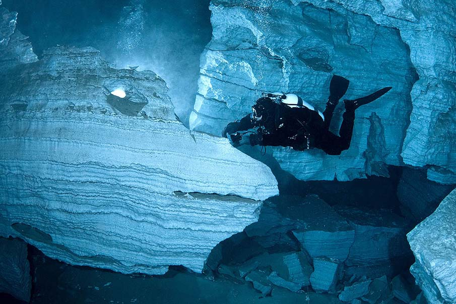 The Best Cave Diving Sites And Beginner Tips For Cave Diving - Orda Cave