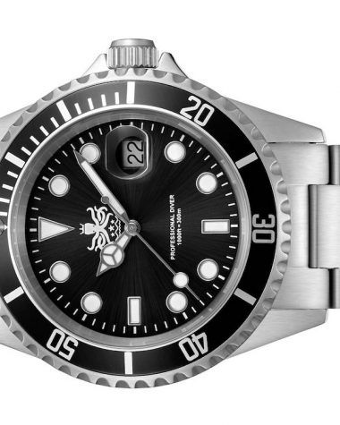 Best Dive Watches Under 200 Dollars
