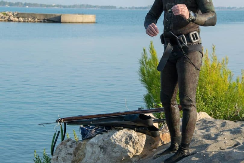 Spearfishing Wetsuits