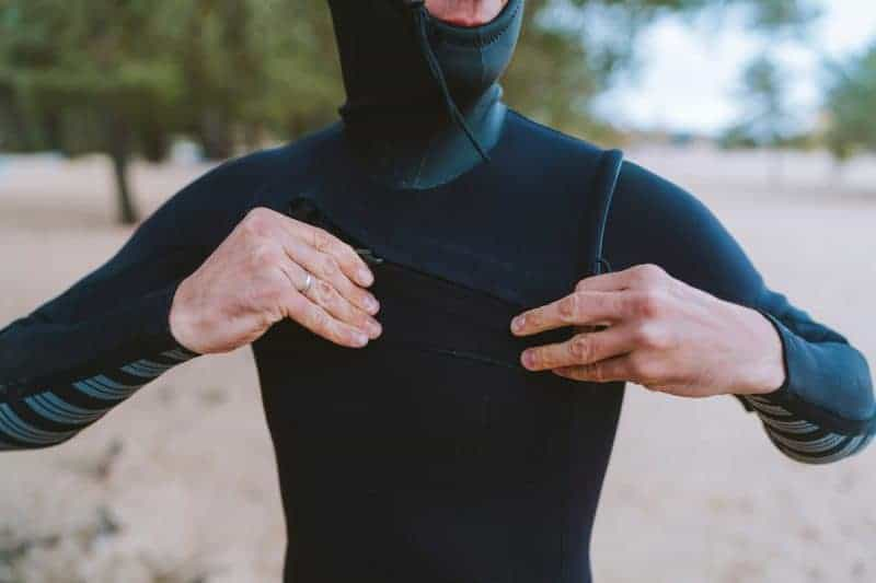 how to choose a wetsuit