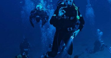 Underwater Signaling Devices