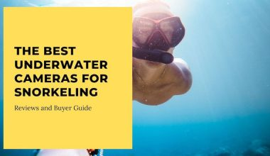 The Best Underwater Cameras for Snorkeling