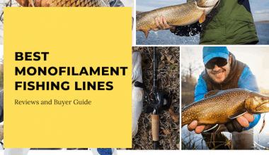Best Mono Fishing Lines